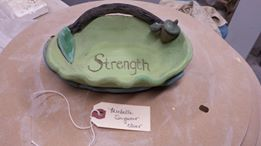 Strength pottery
