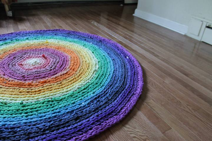 T-Shirt Rug by KateZ.jpg