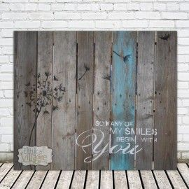 weathered wood quote