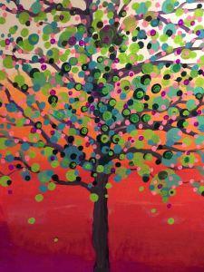 Lauren's Tree